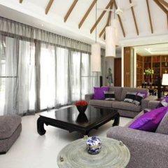 Отель Manathai Villa Sylvia, Pattaya комната для гостей