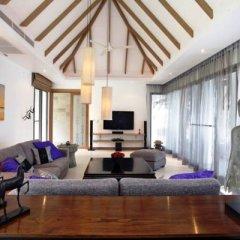 Отель Manathai Villa Sylvia, Pattaya комната для гостей фото 2