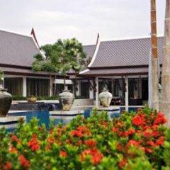 Отель Manathai Villa Sylvia, Pattaya