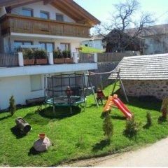 Отель Innergruberhof Авеленго детские мероприятия фото 2