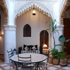 Отель Riad Dar Soufa Марокко, Рабат - отзывы, цены и фото номеров - забронировать отель Riad Dar Soufa онлайн фото 4