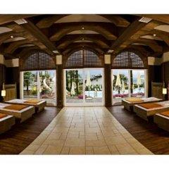 Dolce Vita Hotel Preidlhof Натурно интерьер отеля фото 2
