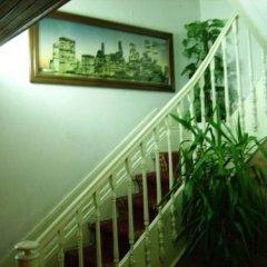 Отель Tropical интерьер отеля фото 3