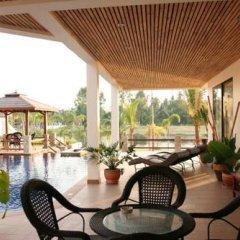 Отель Phoenix Lakeside Pool Villa питание фото 2