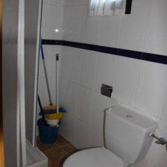 Отель Camping Iratxe Ciudad de Vacaciones ванная