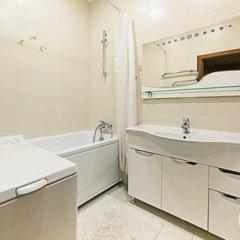 Апартаменты Apartments Kvartirkino ванная