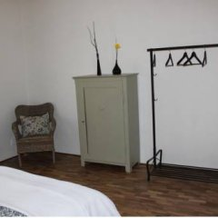 Отель Apartman u Hradcan удобства в номере
