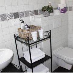 Отель Apartman u Hradcan ванная фото 2