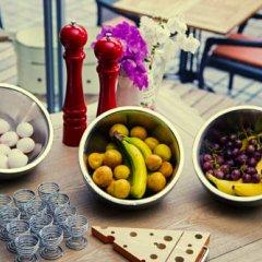 Upper House Hotel Турция, Каш - 1 отзыв об отеле, цены и фото номеров - забронировать отель Upper House Hotel онлайн питание фото 3
