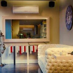 Upper House Hotel Турция, Каш - 1 отзыв об отеле, цены и фото номеров - забронировать отель Upper House Hotel онлайн спа фото 2