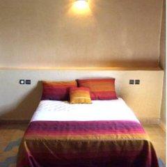 Отель Dar Duna Марокко, Мерзуга - отзывы, цены и фото номеров - забронировать отель Dar Duna онлайн комната для гостей фото 2