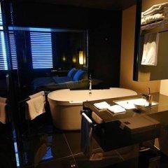 Key Hotel ванная фото 2