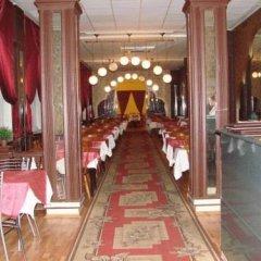 Гостиница Киевская интерьер отеля фото 2