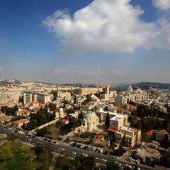 Leonardo Plaza Hotel Jerusalem Израиль, Иерусалим - 9 отзывов об отеле, цены и фото номеров - забронировать отель Leonardo Plaza Hotel Jerusalem онлайн