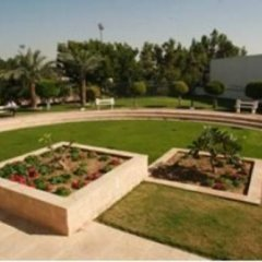 Dubai Youth Hostel развлечения
