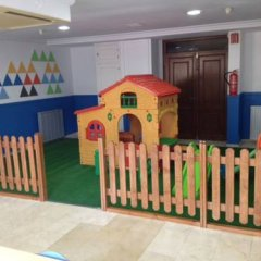 Отель Ronda IV детские мероприятия фото 2