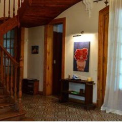 Отель El Capricho del Tigre Bed & Breakfast Тигре комната для гостей фото 2