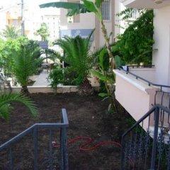 Отель Selenya Apart балкон