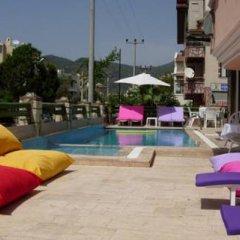 Отель Selenya Apart бассейн фото 2