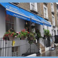 Отель Smart Camden Inn Hostel Великобритания, Лондон - отзывы, цены и фото номеров - забронировать отель Smart Camden Inn Hostel онлайн фото 3
