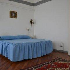 Отель Villa D'Albertis Генуя комната для гостей фото 5