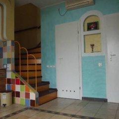 Гостиница Совиньон-Загара сауна