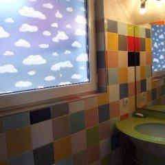 Гостиница Совиньон-Загара ванная