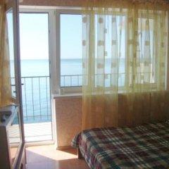 Гостиница Бунгало Одесская Жемчужина комната для гостей