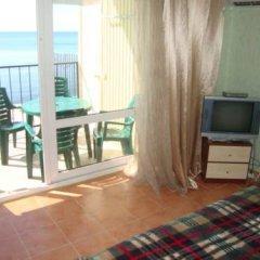 Гостиница Бунгало Одесская Жемчужина комната для гостей фото 2