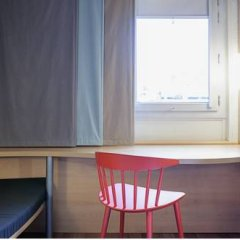 Отель Ibis Cornella удобства в номере