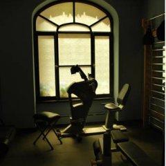 Washington Square Hotel фитнесс-зал фото 4