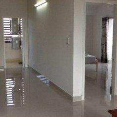 Апартаменты Seaview apartment Uplaza Нячанг интерьер отеля фото 2
