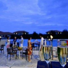 Отель Hoshino Resort Resonare Kohamajima гостиничный бар