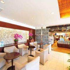 Отель Hoshino Resort Resonare Kohamajima интерьер отеля фото 2