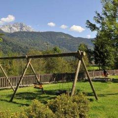 Отель Camping Parco Adamello Италия, Пинцоло - отзывы, цены и фото номеров - забронировать отель Camping Parco Adamello онлайн детские мероприятия