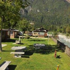 Отель Camping Parco Adamello Италия, Пинцоло - отзывы, цены и фото номеров - забронировать отель Camping Parco Adamello онлайн фото 8