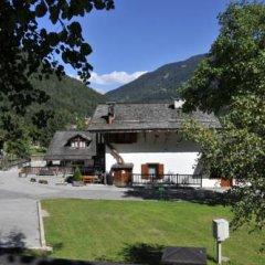 Отель Camping Parco Adamello Италия, Пинцоло - отзывы, цены и фото номеров - забронировать отель Camping Parco Adamello онлайн городской автобус