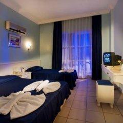 Larissa Blue Hotel интерьер отеля фото 2