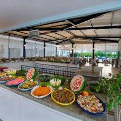 Larissa Blue Hotel питание фото 2