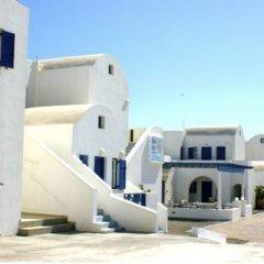 Hotel Blue Bay Villas парковка