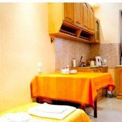 Апартаменты Luca Apartment в номере