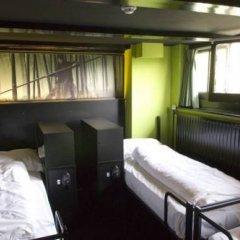 Отель Heart Of Amsterdam Амстердам комната для гостей