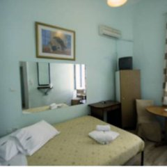 Отель Alyzia Ηotel комната для гостей фото 5