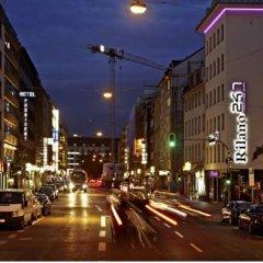 Отель Rilano 24/7 Hotel München City Германия, Мюнхен - отзывы, цены и фото номеров - забронировать отель Rilano 24/7 Hotel München City онлайн фото 2