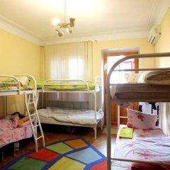 Hostel Down Town комната для гостей фото 4