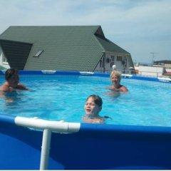 Гостевой дом Joy бассейн фото 2