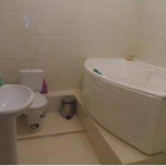 Aidyn Hostel Алматы ванная