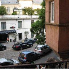 Отель Appartement Saint Paul Франция, Лион - отзывы, цены и фото номеров - забронировать отель Appartement Saint Paul онлайн парковка