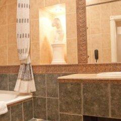 Апартаменты Sonya Apartments ванная