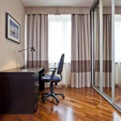 Апартаменты Moscow Suites Apartments Тверская удобства в номере фото 2